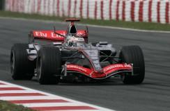 Koniec współpracy na linii McLaren – Mercedes?