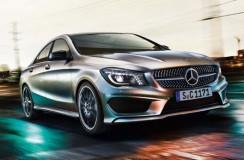 Mercedes CLA oficjalnie zaprezentowany