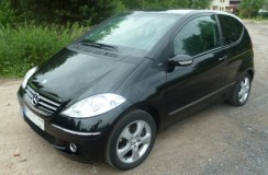 Mercedes A200 CDI 140KM Avantgarde