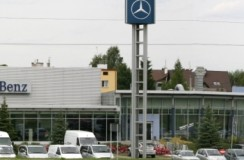 Salon Samochodów Mercedes w Rzeszowie Danuta i Ryszard Czach Sp. z o.o.