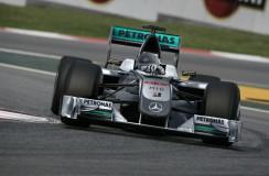 Mercedes chce pokonać Ferrari