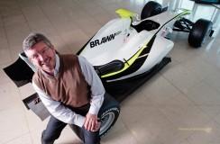 Ross Brawn opuści Mercedesa