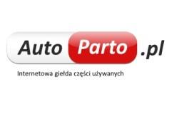 Używane części do Mercedesa w AutoParto.pl