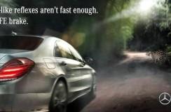 Walka na reklamy z Jaguarem