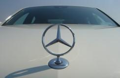 Kolejne rekordy Mercedesa