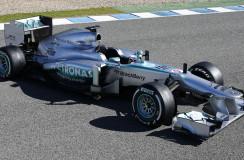 Mercedes rozważał rezygnację ze startów w F1