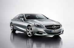Nowy Mercedes klasy C przyłapany na testach