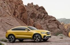 Mercedes zapowiada stworzenie nowego SUV-a