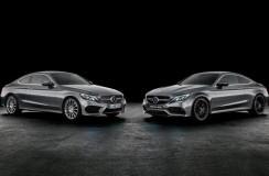 Mercedes AMG C63 Coupe – znamy wygląd!