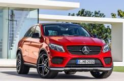 Mercedes wyprzedza Audi i BMW