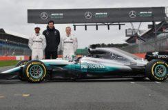 Mercedes z 1000-konnym silnikiem?!