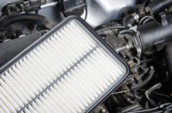 Filtry jako niedoceniane, a istotne części samochodowe